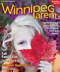 Winnipeg Parent in PDF format