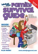 Winnipeg Parent Newsmagazine - Family Survival Guide